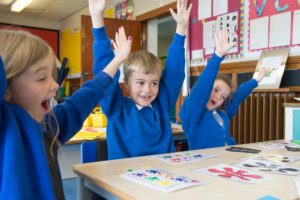 Primary Children