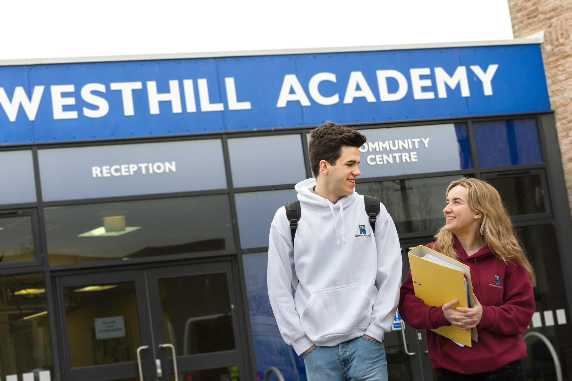 jobs at aberdeenshire council an exciting opportunity is available for an experienced and inspirational head teacher to join us at westhill academy
