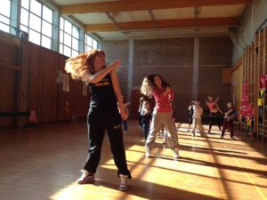 Street Dance1